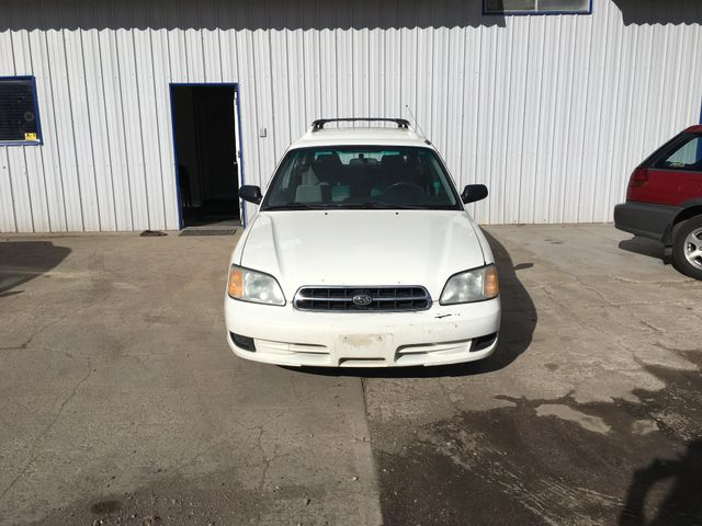 2001 Subaru Legacy L -Affordable LOW MILEAGE all wheel drive Golden, Colorado 1