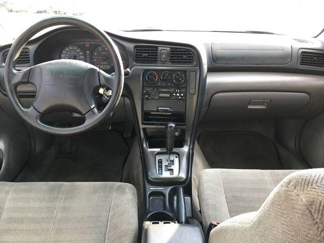 2001 Subaru Legacy L -Affordable LOW MILEAGE all wheel drive Golden, Colorado 6