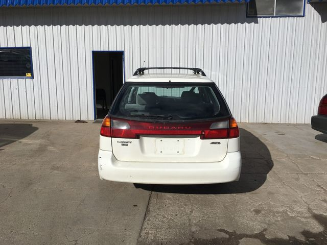 2001 Subaru Legacy L -Affordable LOW MILEAGE all wheel drive Golden, Colorado 3