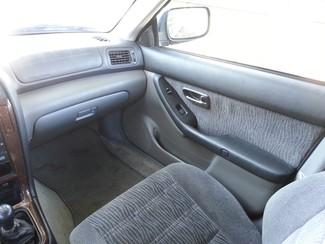 2001 Subaru Outback AWP Chico, CA 10
