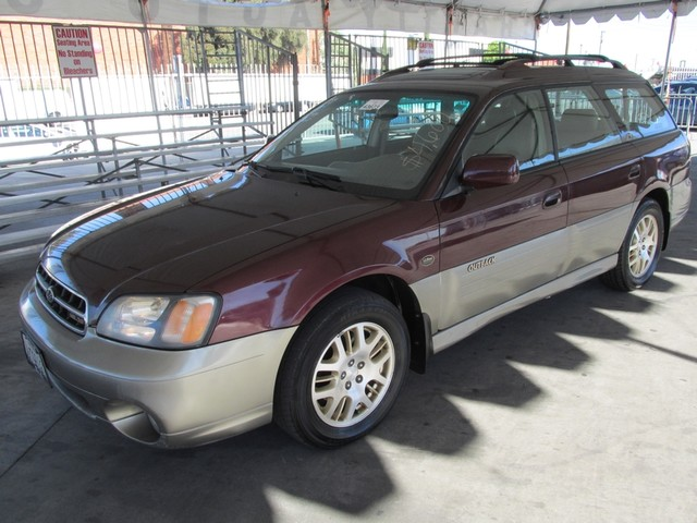 2001 Subaru Outback H6 LL Bean Please call or e-mail to check availability All of our vehicles