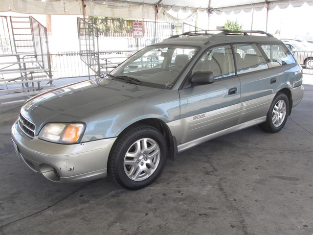 2001 Subaru Outback wRB Equip Please call or e-mail to check availability All of our vehicles