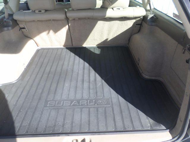 2001 Subaru Outback H6 L.L. Bean Edition. New H/G Golden, Colorado 12
