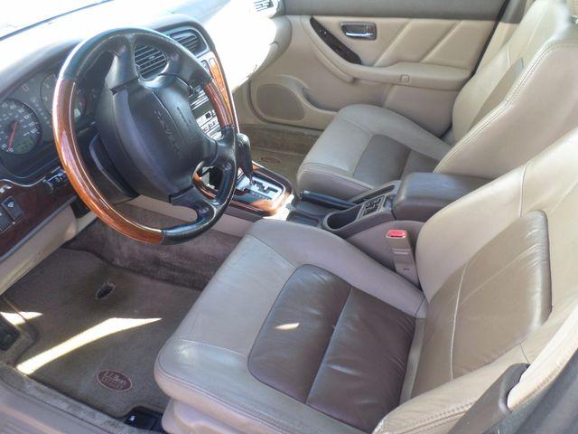 2001 Subaru Outback H6 L.L. Bean Edition. New H/G Golden, Colorado 7