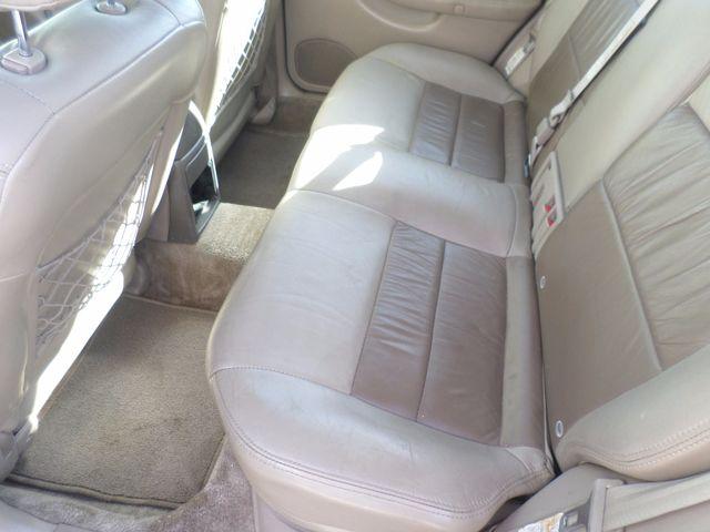 2001 Subaru Outback H6 L.L. Bean Edition. New H/G Golden, Colorado 10