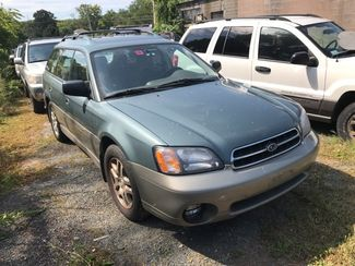 2001 Subaru Outback Base  city MA  Baron Auto Sales  in West Springfield, MA