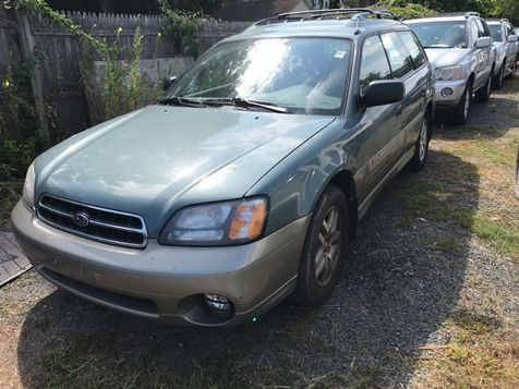2001 Subaru Outback Base in West Springfield, MA