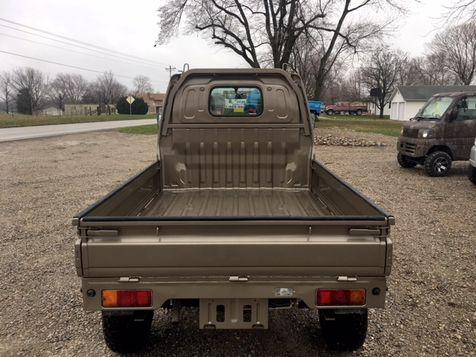 2001 Suzuki 4wd Minitruck [a/c, power steering]  | Jackson, Missouri | Eaton Mini Trucks/GR Imports in Jackson, Missouri