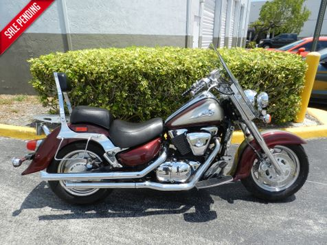 2001 Suzuki VL 1500  INTRUDER LC  LOADED! in Hollywood, Florida