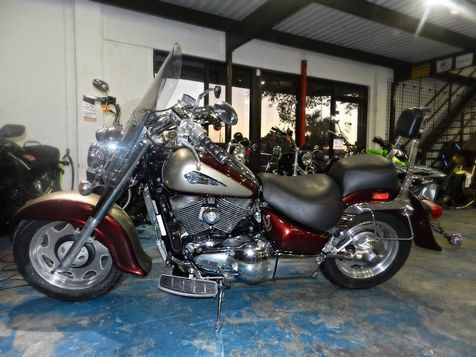 2001 Suzuki VL 1500  INTRUDER LC  LOADED! in Hollywood, Florida