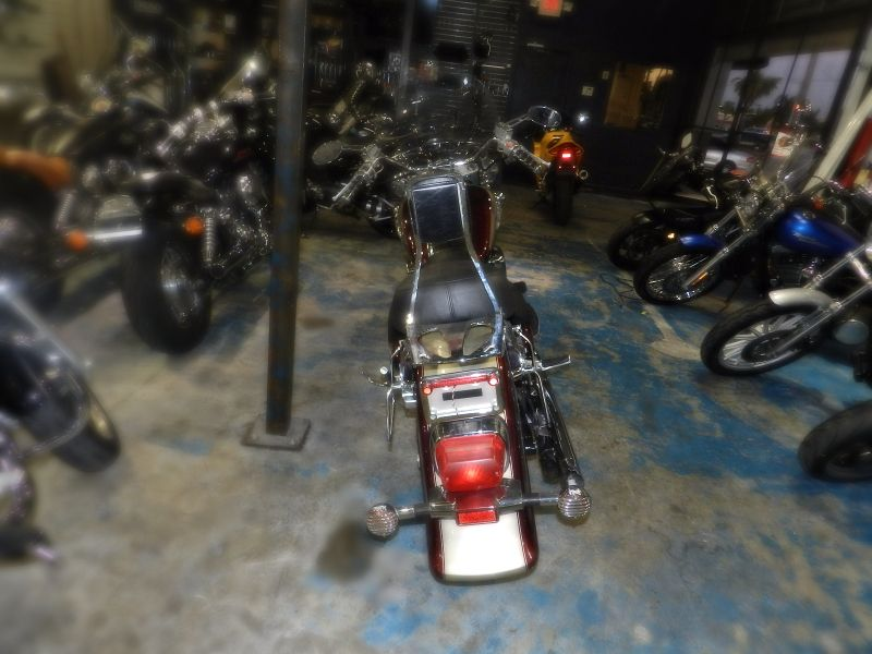 2001 Suzuki VL 1500  INTRUDER LC  LOADED  city Florida  MC Cycles  in Hollywood, Florida
