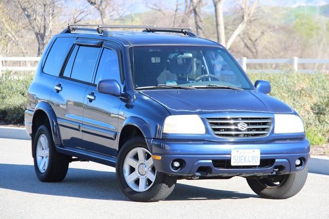 2001 Suzuki XL-7 Plus Santa Clarita, CA 3