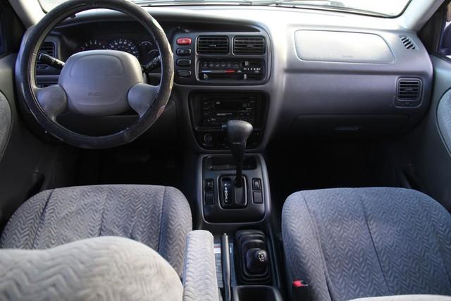 2001 Suzuki XL-7 Plus Santa Clarita, CA 7