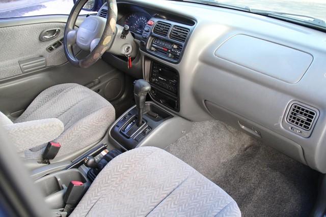 2001 Suzuki XL-7 Plus Santa Clarita, CA 9