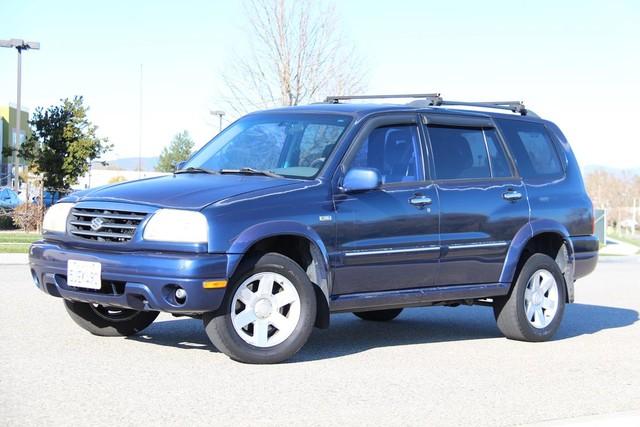 2001 Suzuki XL-7 Plus Santa Clarita, CA 1