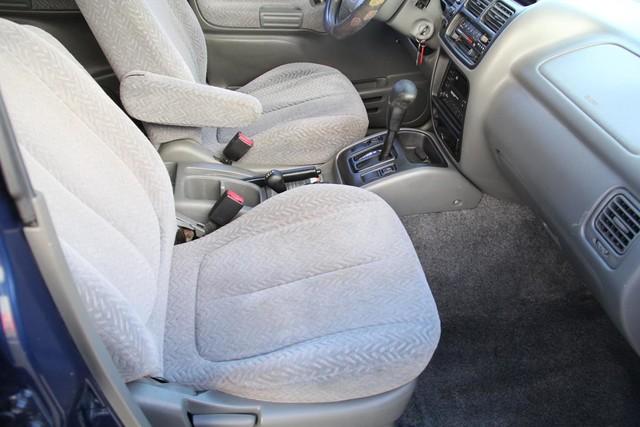 2001 Suzuki XL-7 Plus Santa Clarita, CA 14