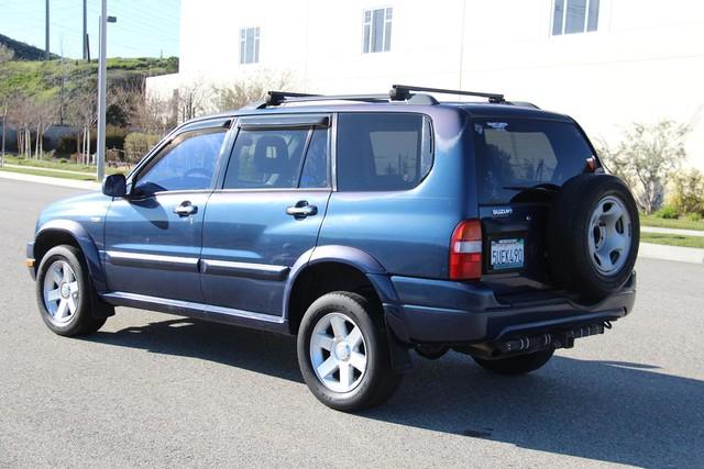 2001 Suzuki XL-7 Plus Santa Clarita, CA 5