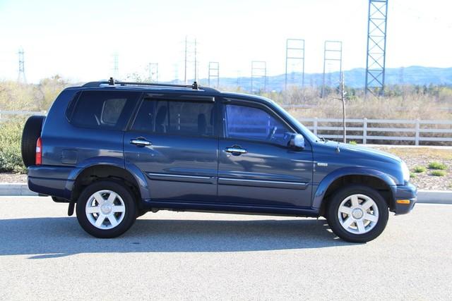 2001 Suzuki XL-7 Plus Santa Clarita, CA 12