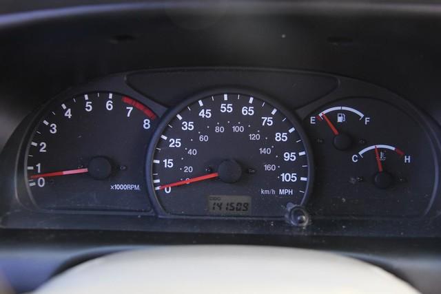 2001 Suzuki XL-7 Plus Santa Clarita, CA 18
