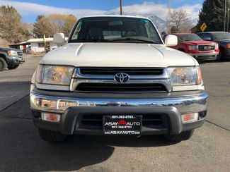 2001 Toyota 4Runner SR5 LINDON, UT 5