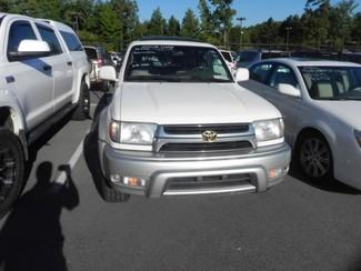 2001 Toyota 4Runner Limited Little Rock, Arkansas 1