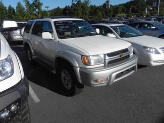 2001 Toyota 4Runner Limited Little Rock, Arkansas 2