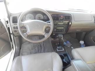 2001 Toyota 4Runner Limited Little Rock, Arkansas 4