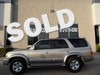 2001 Toyota 4Runner Limited Plano, Texas