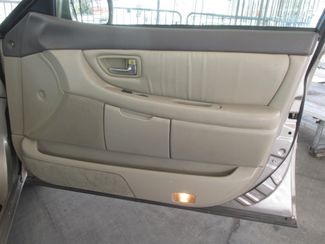 2001 Toyota Avalon XL w/Bucket Seats Gardena, California 14