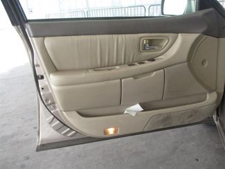 2001 Toyota Avalon XL w/Bucket Seats Gardena, California 7