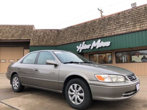 2001 Toyota Camry LE in Dickinson, ND