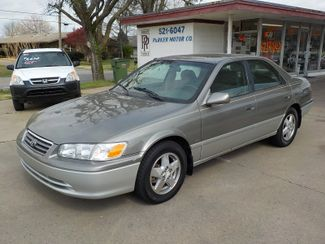 2001 Toyota Camry LE Fayetteville , Arkansas 1