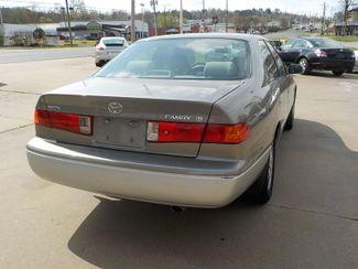 2001 Toyota Camry LE Fayetteville , Arkansas 4