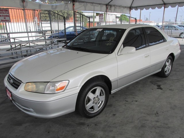 2001 Toyota Camry LE Please call or e-mail to check availability All of our vehicles are availab