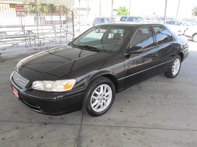 2001 Toyota Camry XLE Please call or e-mail to check availability All of our vehicles are avail