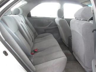 2001 Toyota Camry LE Gardena, California 11