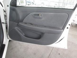 2001 Toyota Camry LE Gardena, California 12
