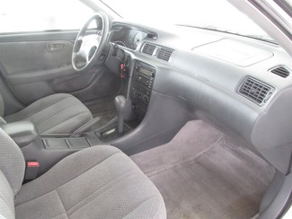 2001 Toyota Camry LE Gardena, California 13