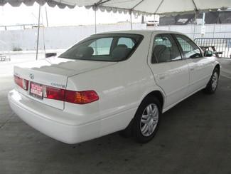 2001 Toyota Camry LE Gardena, California 2