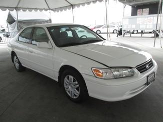 2001 Toyota Camry LE Gardena, California 3