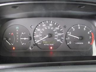2001 Toyota Camry LE Gardena, California 4
