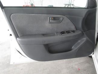 2001 Toyota Camry LE Gardena, California 7