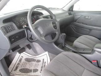 2001 Toyota Camry LE Gardena, California 8