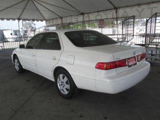2001 Toyota Camry CE Gardena, California 1