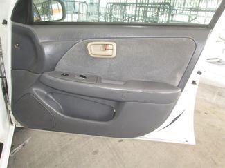 2001 Toyota Camry CE Gardena, California 13