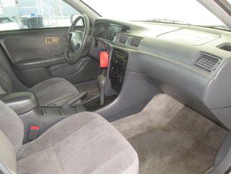 2001 Toyota Camry CE Gardena, California 8