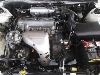 2001 Toyota Camry CE Gardena, California 15