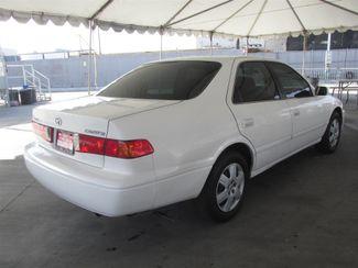 2001 Toyota Camry CE Gardena, California 2