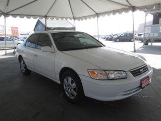 2001 Toyota Camry CE Gardena, California 3