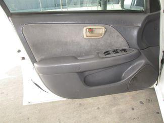 2001 Toyota Camry CE Gardena, California 9